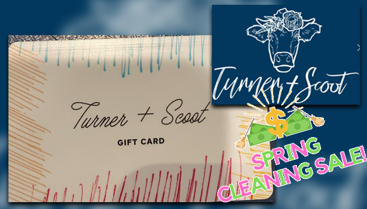SCS_Gift Card_ Turner and Scoot Boutique