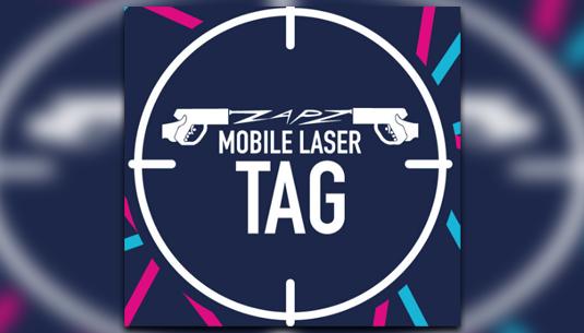 Zapz Mobile Laser Tag