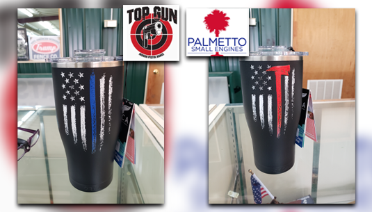 Top Gun and Palmetto Small Engines Bundle