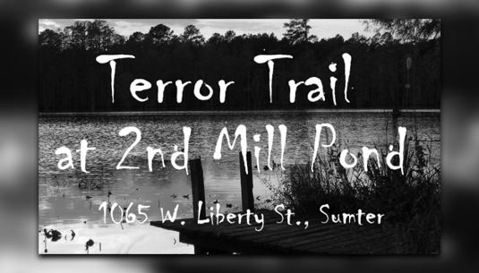 2_Terror Trail @ Second Mill Pond