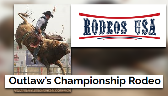 Outlaw Championship Rodeo