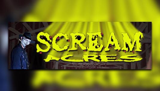 Scream Acres 2021