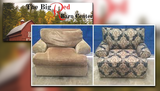 The Big Red Barn Center